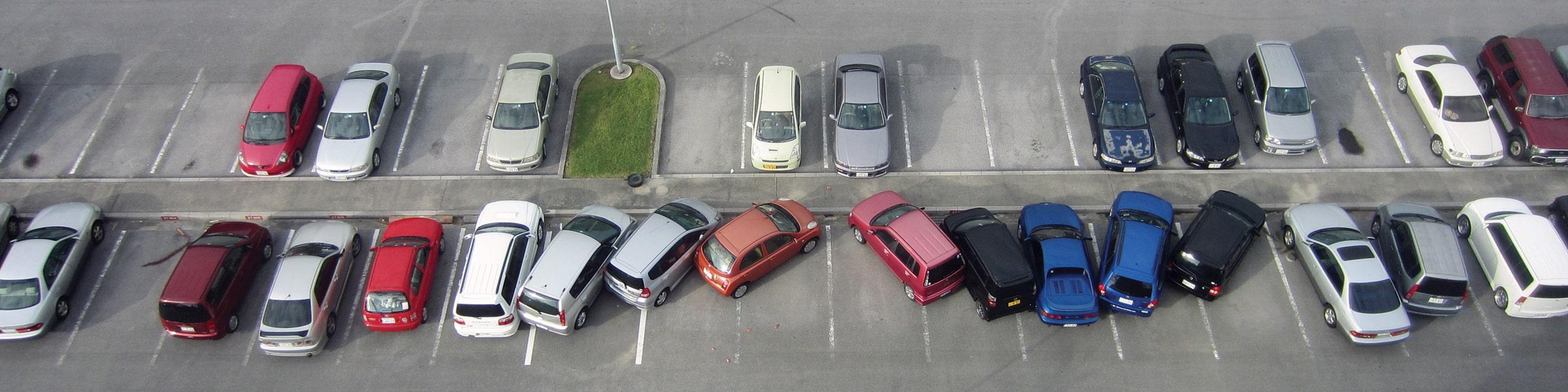 Higher Fines for Bad Parking