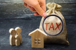The Threshold Freeze On Inheritance Tax - What Does It Mean For You